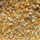Corn ¼ parts
